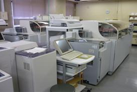 自動分析装置ラボスペクト008 2台