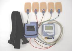 ホルター解析装置とレコーダー