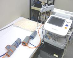 ABI・TBI測定検査
